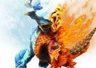 「モンスターハンター フロンティアZ」2018年に新たなオリジナル武器種の実装が決定!「極み灼き凍るエルゼリオン」も解禁