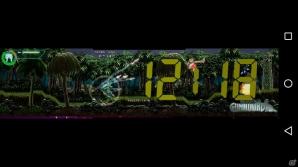 ガルルソフトウェア研究所、「ダライアス筐体スマホスタンド」対応のゲーム開発キット「機裝猟兵ガンハウンド置時計」をリリース