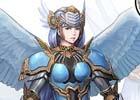 「VALKYRIE ANATOMIA -THE ORIGIN-」吉成鋼氏がデザインしたレナスの新たな姿「創世の戦乙女」が降臨!
