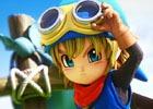 フリービルドモードにモノづくりを助ける仲間が登場!「ドラゴンクエストビルダーズ」Nintendo Switch版ならではの特徴を紹介