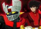 「スーパーロボット大戦X-Ω」期間限定で「劇場版 マジンガーZ/INFINITY」が参戦決定!