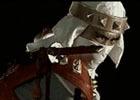 セガサターン「新・忍伝」をライター御簾納がプレイ―実写取り込みグラフィックが目を引くシリーズの異端者
