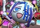 PS4/Xbox One「ハッピーダンジョン」恐怖の電撃アイドルを倒せ!「強敵決戦!~VSシンディ・レーラー~」が開催