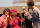 林家ペー・パー子夫妻&「ぷよぷよクエスト」とのコラボが決定!「パシャ★モン」ヒット記念イベントレポート