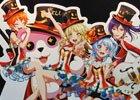 「バンドリ! ガールズバンドパーティ!」のリアルイベント「ガルパーティ!in東京」が開催!会場の様子と13日のステージをレポート