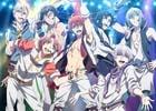 バンダイナムコエンターテインメント、施設型CGキャラクターライブ「CG STAR LIVE」を展開―第1弾「アイドリッシュセブン」の公演が2月14日スタート