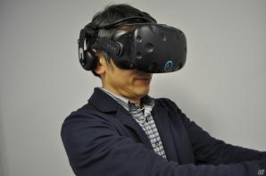 欧州で話題の対戦型VRシューティングゲーム「TOWER TAG」が日本初上陸!東京ジョイポリスで2月9日オープン