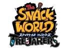 Nintendo Switch版「スナックワールドトレジャラーズ」が発売決定!「妖怪ウォッチバスターズ2」とともにWHF'18 Winterに出展