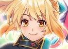 iOS/Android「ルナプリ from 天使帝國」犬耳の姉妹キャラクター・ナナ&モモが登場!ガチャの仕様も大幅に変更