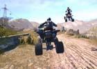 PS VRに対応したオフロードレースゲーム「ATV ドリフト&トリックス」が本日発売!多彩なルールのレースでトップを目指せ