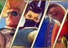 PS4版「ストリートファイターV アーケードエディション」が本日発売!追加キャラクター12人がすぐに使用可能