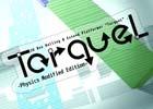 「TorqueL 物理調整版」がNintendo Switchで2月1日より配信!20%オフであらかじめダウンロードが受付中