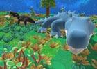 Nintendo Switch「Happy Birthdays」ハッピーになれる本作の新要素が公開!早期購入特典には生物図鑑ポスターが付属