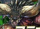 「パズル&ドラゴンズ」にて「モンスターハンター」シリーズとのコラボ企画第2弾が1月22日より開催!