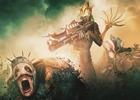 PS4/Xbox One版「Warframe」身の毛もよだつようなアクションが満載の「グール粛清の恵み」が登場!