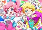プリティーシリーズ新プロジェクト第2弾「キラッとプリ☆チャン」発表!TVアニメが4月よりスタート、マイキャラの引き継ぎが可能な新筐体も登場
