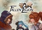 PS4「Fallen Legion」シリーズが2018年1月31日に配信決定!2本セットが特別価格になる記念キャンペーンも実施決定
