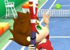 簡単操作で試合が楽しめるSwitch「テニス」がダウンロード専売で配信!
