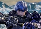 「ソウルキャリバーVI」にダブルセイバーを操る新キャラクター「グロー」が登場!キャラクター紹介PV第2弾が公開