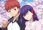 「劇場版『Fate/stay night [Heaven's Feel]』I.presage flower」ブルーレイ&DVDが5月9日に発売決定!