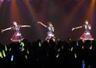 楽曲ごとの魅力あふれるステージが披露された「アイドルマスター ミリオンライブ!」MTG03&MS05発売記念イベント