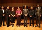 三人の奏者が彩る新たな「文豪とアルケミスト」―谷口晃平氏らによる特別対談も行われたピアノ独奏會追加公演をレポート!