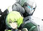 PS4版「ボーダーブレイク」2月3日からの実施に先駆けてオープンβ版ソフトの配信がスタート!