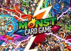 """""""モンスト""""が最大4人で遊べるトレーディングカードゲームに!「モンスターストライク カードゲーム」が3月2日に発売"""