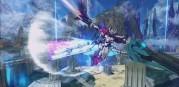 「星と翼のパラドクス」はアーケード向けハイスピード対戦メカアクション!JAEPO 2018への出展も発表
