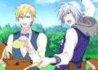 PS Vita「アイドリッシュセブン Twelve Fantasia!」第2弾PVでRe:valeの新曲「奇跡」をチェック!打ち上げイベントなどゲームシステムも紹介