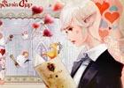 「ファイナルファンタジーXIV」シーズナルイベント「ヴァレンティオンデー」が開催!エオカフェには新メニューや特製チョコが登場