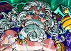 iOS/Android「ドラゴンポーカー」復刻チャレンジダンジョン「ゼウス覚醒」が開催!覚醒進化素材や限定オーブを手にれよう