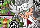 iOS/Android「城とドラゴン」四季折々のバトルフィールドに挑め!リーグ&春夏秋冬バトルが開催