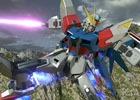 PS4「GUNDAM VERSUS」追加プレイアブルモビルスーツ「ビルドストライクガンダム」「イフリート(シュナイド機)」が配信!
