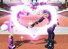 「ファンタシースターオンライン2」にてバレンタインイベントが開催!期間限定クエスト「戦塵を招く魔城の脅威」も登場