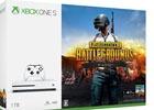 「PLAYERUNKNOWN'S BATTLEGROUNDS」を同梱した「Xbox One S 1TB」が2月20日に発売決定!