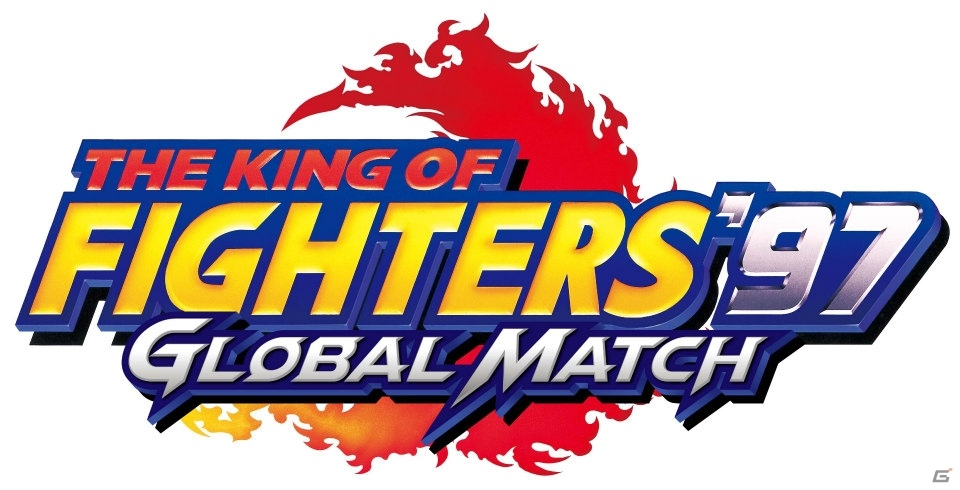 「THE KING OF FIGHTERS '97 GLOBAL MATCH」が2018年4月にPS4/PS Vita/PC向けに配信決定!