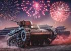 「World of Tanks Console」4周年アニバーサリーイベントが開催!記念車輌「Ashigaru Te-Ke」がプレゼント