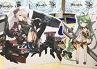 「アズールレーン」オンリーショップがオープン!アニメイト横浜のレポートが到着