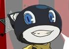 TVアニメ「ペルソナ5」東京と大阪でバレンタイン配布イベントが実施!アニメイト渋谷店にはモルガナも登場予定