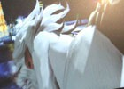 ギリメカラにホワイトライダー、その迫力は当たり前!ケルベロスのお尻が可愛い、「D×2 真・女神転生リベレーション」スペシャルVR体験会の模様をお届け