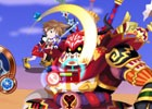 iOS/Android「キングダム ハーツ ユニオン クロス」×「ファイナルファンタジー レコードキーパー」コラボイベントが開催決定!
