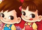 iOS/Android「I LOVE バーガー」 不二家の「ペコちゃん」とコラボイベントが2月15日より開催