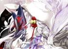 「LibraryCross∞」緋影、鉤翅、紋白が登場する「黒蝶のサイケデリカ」コラボが開催!