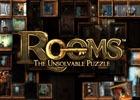 "PS4/PS VR「Rooms: The Unsolvable Puzzle」2018年春に発売予定―少女""アン""が数々の部屋のパズルを解いていくミステリアドベンチャー"