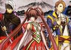 タクティクスRPG「GOD WARS 日本神話大戦」がPS4/PS Vita/Nintendo Switch向けに発売決定!
