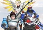 PC版「オーバーウォッチ」が2月17日から20日まで無料プレイ可能に!全ヒーローと全マップ、全てのゲームモードがプレイ可能