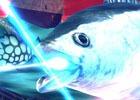 海鮮アクションシューティング「ACE OF SEAFOOD」が2月22日にNintendo Switchに登場!おすそわけプレイにも対応