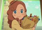 TVアニメ「レイトン ミステリー探偵社~カトリーのナゾトキファイル~」放送日が2018年4月8日に決定!アニメPVも公開中