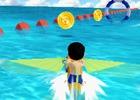 3DS「ドラえもん のび太の宝島」の魅力がつまったPVが公開!映画の世界を体験できるミニゲームも紹介